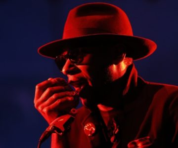 Mos Def Detained For Using Illegal Passport to Leave South Africa