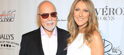 Celine Dion's Husband Rene Angelil Passes Away