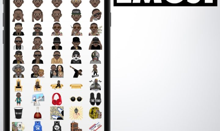 Rapper Fabolous Drops His Own Custom Collection Of Emojis