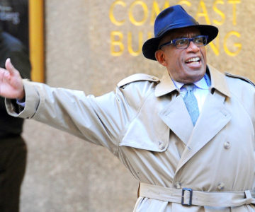 Racist NYC Cab Driver Fined For Refusing To Pick Al Roker & His Son Up