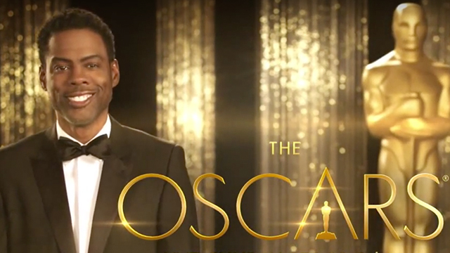 Chris Rock Says There'll Be A #Blackout On The Oscars Tonight