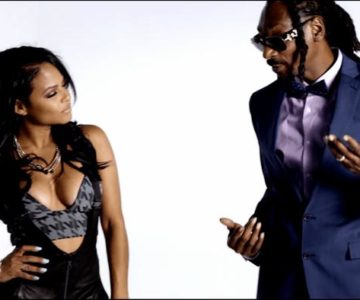 VIDEO: NEW SMACK JOINT ALERT 'Like Me by Christina Milian ft. Snoop Dogg'