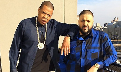 DJ Khaled Announces That Jay-Z Is Now His Boss