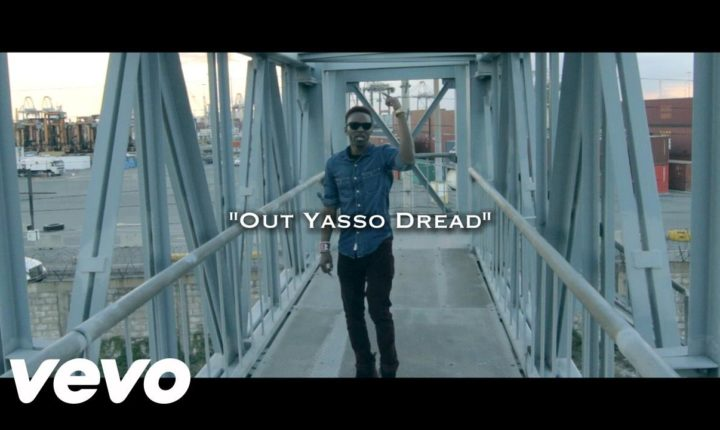 VIDEO: NEW SMACK JOINT ALERT 'Out Yasso Dread by Konshens'