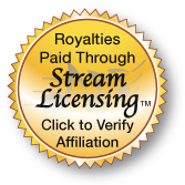 Streaming License