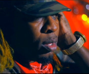 VIDEO: 'Weed, Weed, Weed' (Work Remix) by Elephant Man