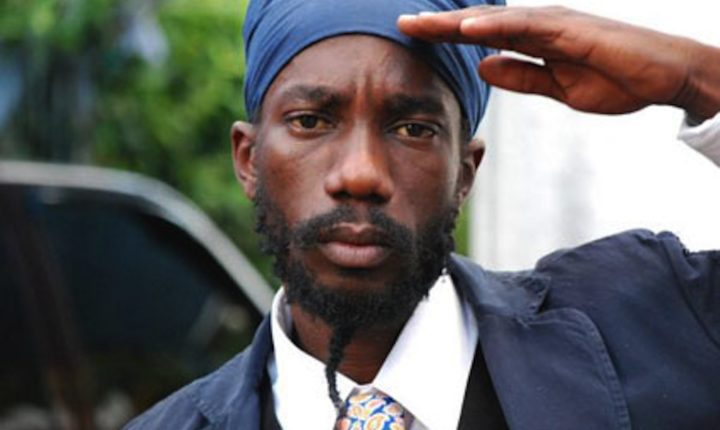 Sizzla Begs Other Artists To Nurture New Talent