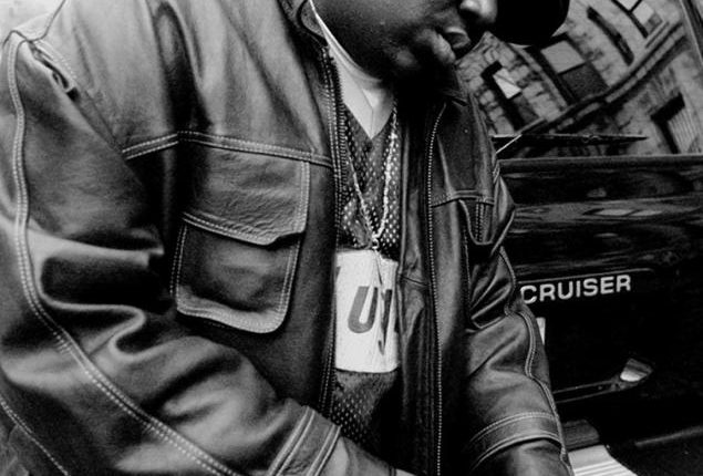 Our Top 10 Favorite Joints By The Notorious B.I.G.