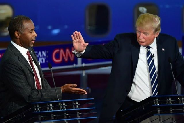 Ben Carson Will Endorse Donald Trump