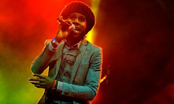 Chronixx To Collaborate With Joey Bada$$ Again