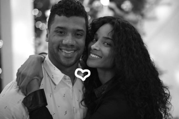 VIDEO: Russell Wilson And Ciara Get Engaged
