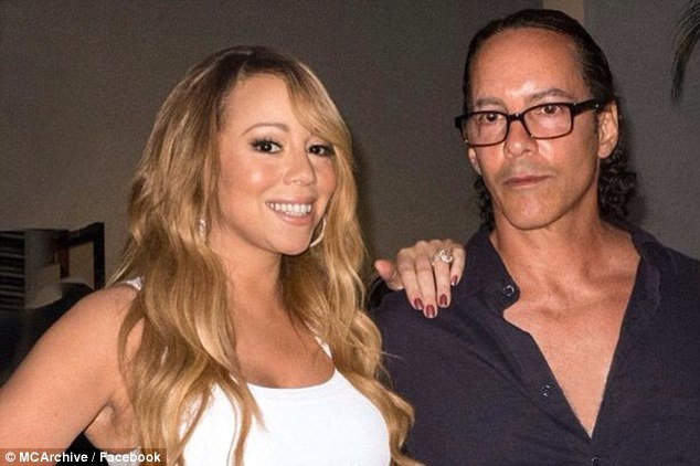 Mariah Carey's Brother Claims She Won't Help Dying Sister