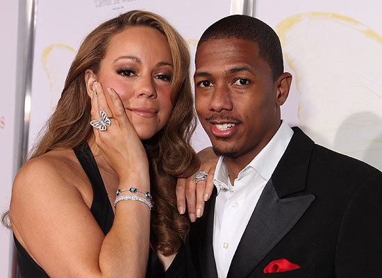 AUDIO: Nick Cannon Says His New Song Isn't About Mariah