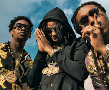 AUDIO: NEW SMACK JOINT ALERT 'Think Twice by Migos'