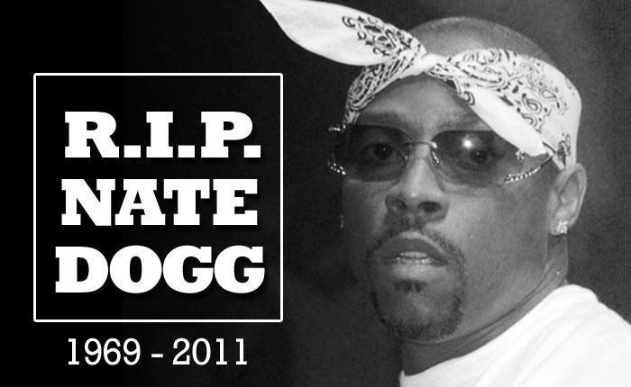 Our Top 5 Favorite Nate Dogg Collaborations