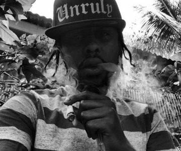 AUDIO: NEW SMACK JOINT ALERT 'Kill Badmind by Popcaan'