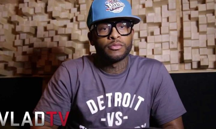 Royce Da 5'9: How Is Drake The Best If He Has Ghostwriters?
