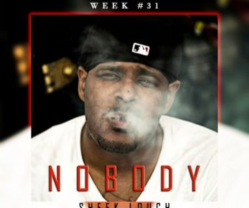 AUDIO: New Smack Joint Alert 'Nobody by Sheek Louch'