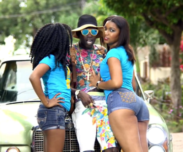 VIDEO: NEW SMACK JOINT ALERT 'Real Rich by Tanto Blacks'