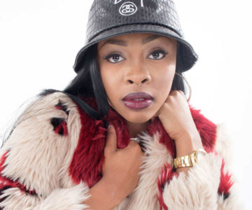 AUDIO: NEW SMACK JOINT ALERT 'Home by Tink'