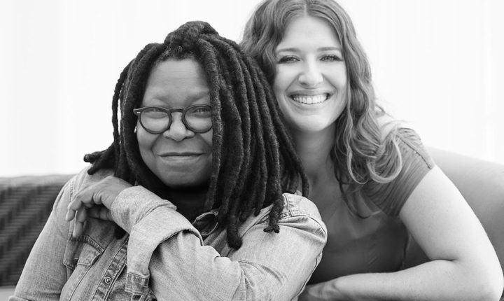 Whoopi Goldberg Drops Medicinal Weed Line For Women