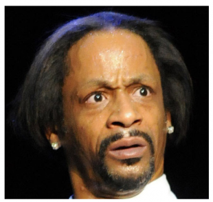 Katt Williams Charged With Battery…Again!