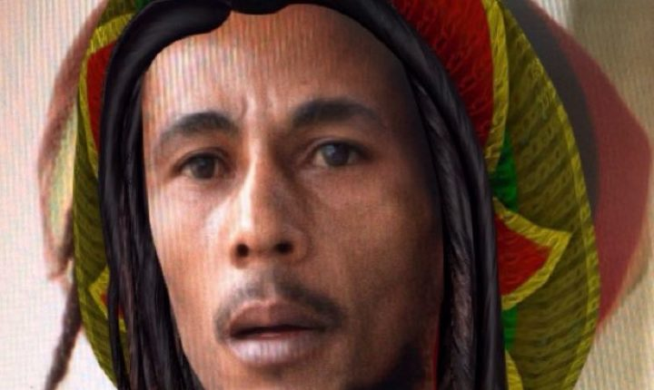 Snapchat Accused Of Being Racist For Bob Marley Filter