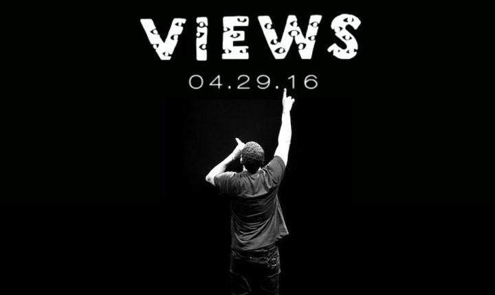Drake Drops Views From The 6