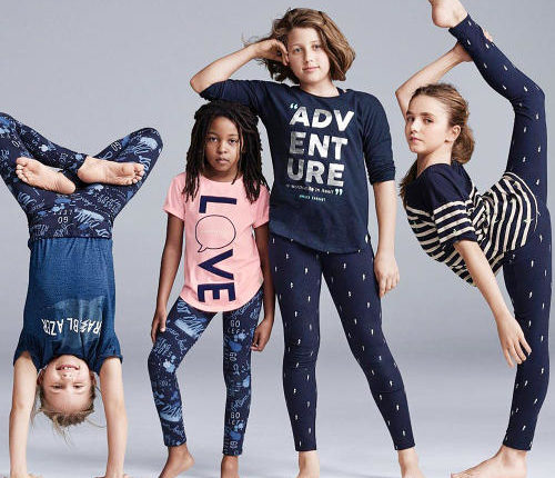 The Gap Issues Apology For Racist Ad