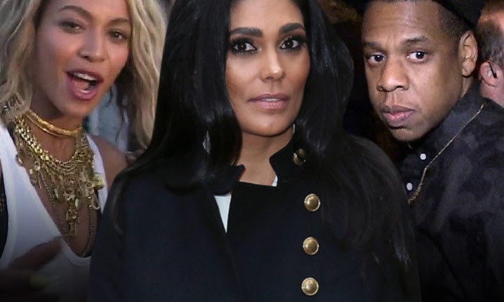 Did Rachel Roy Admit To Being Jay Z's Side Piece?