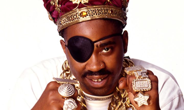 Slick Rick Becomes US Citizen After 23 Years