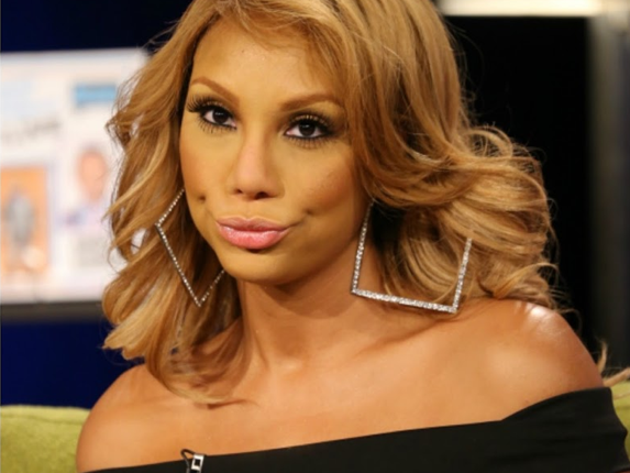 SMACK ADVICE: Tamar Braxton Fired From The Real! Here's Who Should Replace Her!