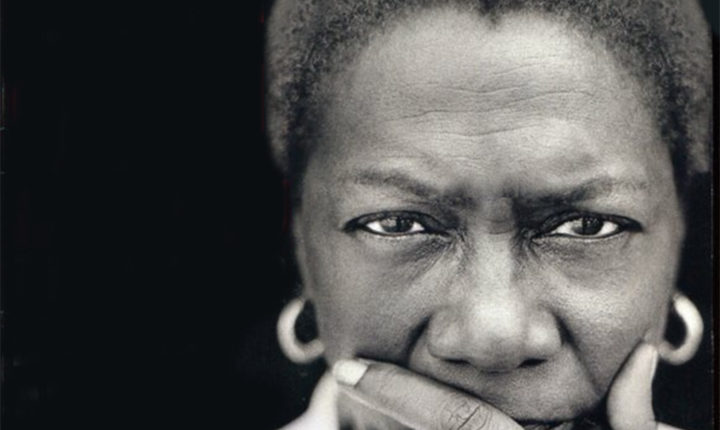 Afeni Shakur Passes Away At 69
