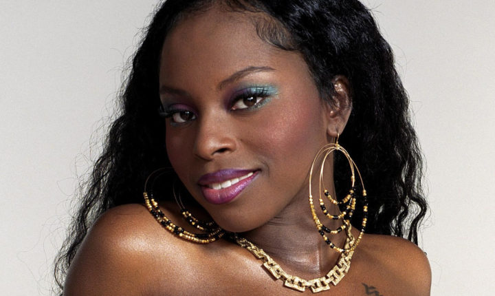 Foxy Brown Robbed at LAX of Over $100K