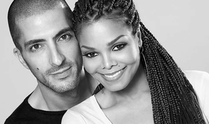 49-Year-Old Janet Jackson Pregnant With 1st Child