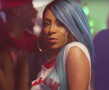 VIDEO: NEW SMACK JOINT ALERT – Got Em Like by K. Michelle