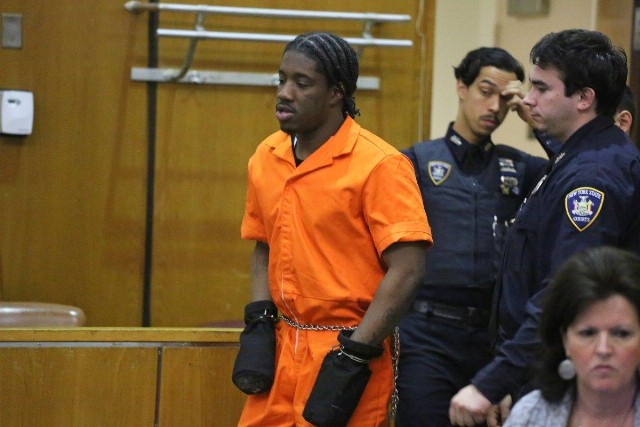 Gang Banger Connected to Bobby Shmurda Gets 98 Years In Prison