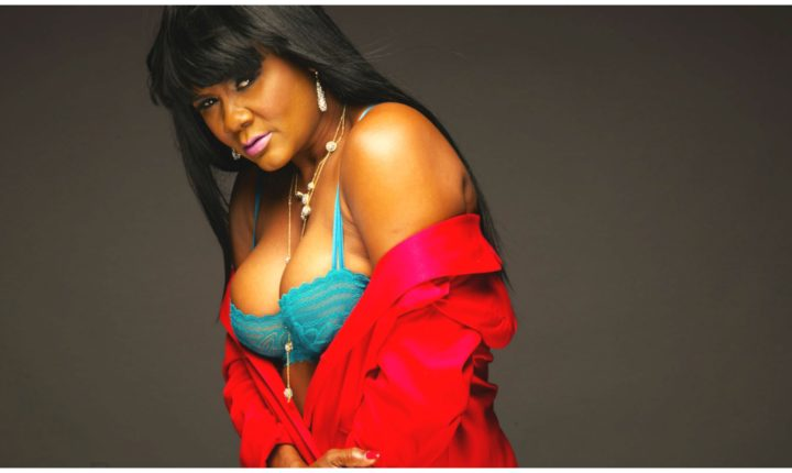 Is Lady Saw Returning To Dancehall?