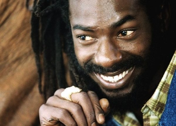Buju Banton Graduates In Prison With Masters Degree