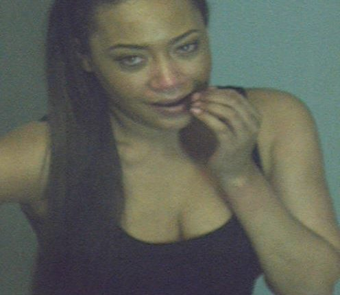 Former Destiny's Child Member, Farrah Franklin, Arrested…AGAIN!
