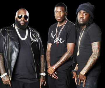 NEW MUSIC: Make it Work by Meek Mill ft. Rick Ross & Wale