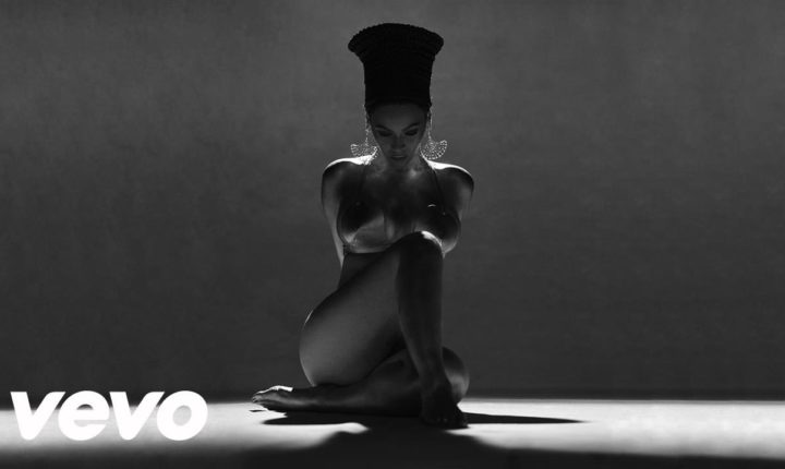 NEW VIDEO: Sorry by Beyonce