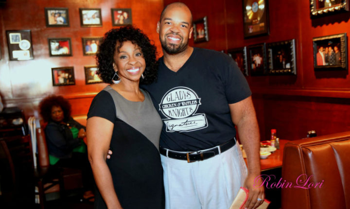 Gladys Knight's Chicken & Waffle Restaurants Raided by Authorities
