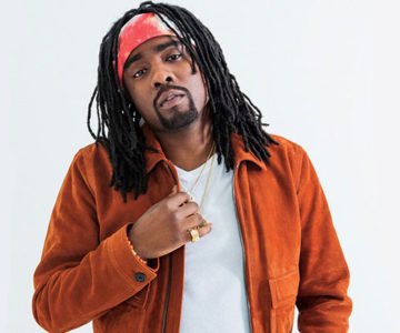 NEW MUSIC: My PYT by Wale ft. Sam Sneak