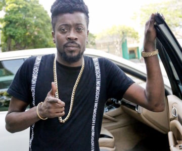 Beenie Man Issues Apology For Not Showing Up For Grand Cayman Show
