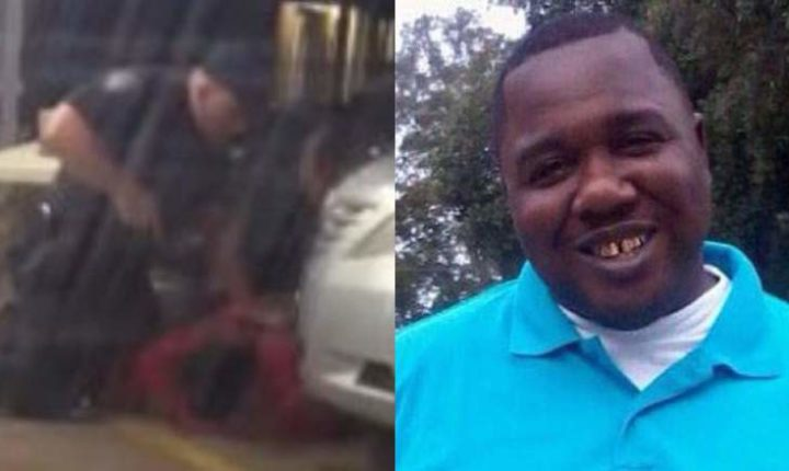 VIDEO: New Footage Surfaces Proving Alton Sterling Did Not Pull Out A Gun