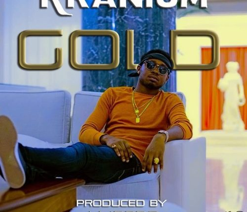 NEW VIDEO: Gold by Kranium