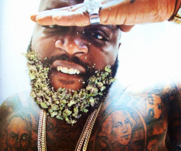 Rick Ross Might Be On House Arrest But Who Cares, Pass Dat!