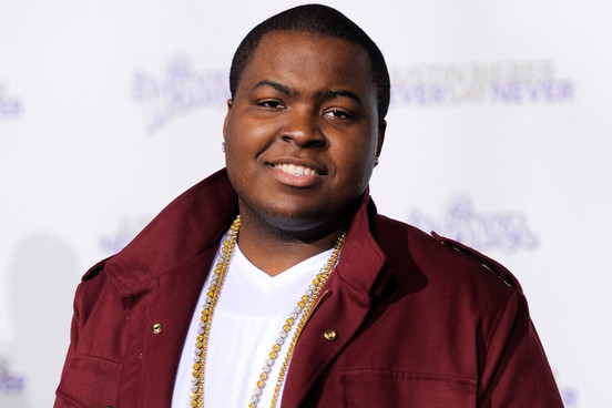 Sean Kingston Suing Nightclub For Alleged Beatdown & Robbery
