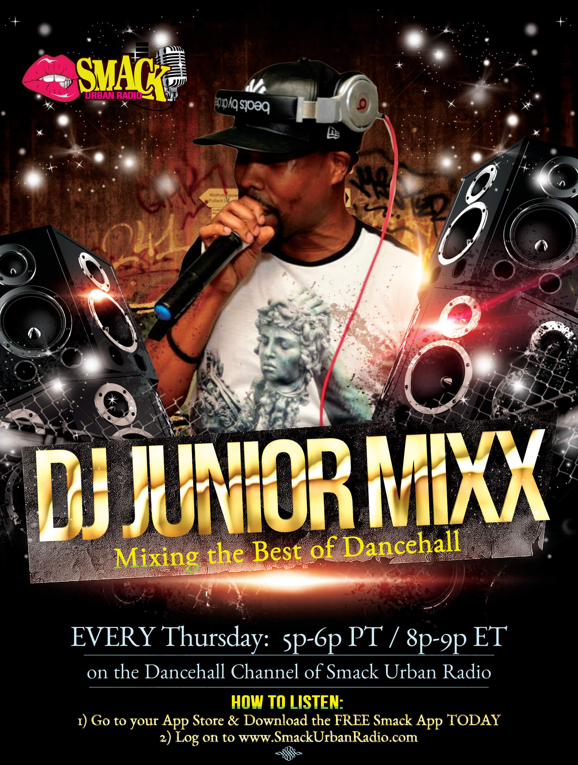 DJ Junior Mixx